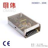 150W 15V 10A Stromversorgung S-150-15 Wechselstrom-Gleichstrom-LED