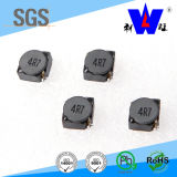 Wirewound Elektronische Inductor SMD met ISO9001
