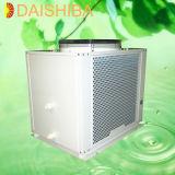 暖房および冷却のための商業プールのヒートポンプ