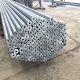 Barra oca de aço de C45 AISI1045 SAE1045 42CrMo4 AISI4140 SAE4140