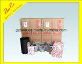 kit /Set della fodera 4HK1/6HK1 per la fabbricazione della parte di motore dell'escavatore di Isuzu