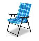 금속 Portble 접히는 비치용 의자 간편 의자