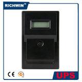 buena línea UPS interactiva de la batería de la visualización de LED del LCD del precio 0.5-6kVA