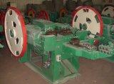 De automatische Spijker die van de Draad van het Ijzer van het Staal Machine voor Gemeenschappelijke Spijkers maken