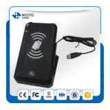EMV는 증명했다 2 바탕 화면 USB 접촉과 Contactless 카드 판독기 (ACR1281U-K1)를