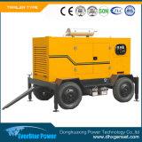 Генератор энергии Genset электрических генераторов тепловозный производя установленный с ATS