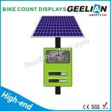 Señales solares del tráfico de la buena calidad LED/de tráfico del estacionamiento del camino