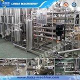 Prix pur potable de machine de traitement des eaux