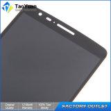 Первоначально экран касания LCD для Stylus D690 D693 LG G3