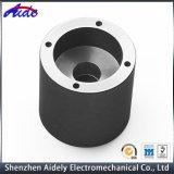Части CNC машинного оборудования OEM алюминиевые для автоматизации
