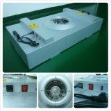 Отработанный вентилятор фильтра HEPA, поставка Astrofan FFU, поставщик HEPA FFU