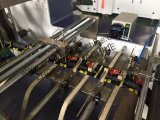 Высокоскоростная машина запечатывания PVC разбивочная (Отлейте-менее тип в форму)