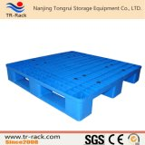 Almacenamiento Used Used Fabricación Plastic Pallet for Storage Warehouse