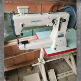 Neue und verwendete Maschine für den Schuh-Fabrik-Schuh, der Maschinen herstellt