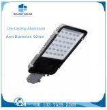 20W 30W LED Luminaire Die-Casting 알루미늄 정착물 LED 옥외 가로등