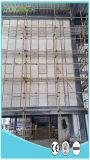 El panel de emparedado estructural ligero antisonoro Paintable del EPS
