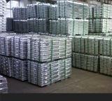 Zink-Barren 99.995% 99.99% 99.5% 99.5% 98.7% für Verkauf