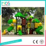 カスタマイズされた子供の商業屋外の運動場装置(HS05601)