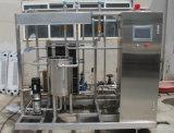 Uht 격판덮개 살균제 주스 섬광 살균제 우유 Uht 살균제