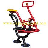 Outdoor Training Guanghzou Equipo de la aptitud, la bici al aire libre en Stock (M11-03705)
