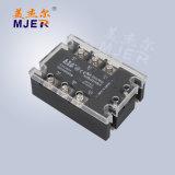 SSR triphasé Module de relais DC état solide de contrôle AC (GJH3-200LA)