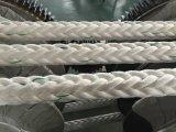 12 물가 화학 섬유는 계류기구 밧줄 폴리프로필렌, 섞인 폴리에스테, 나일론 밧줄을 새끼로 묶는다