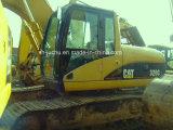 Excavador usado de la correa eslabonada de la oruga 320cl (CAT 320BL 325DL 330CL)