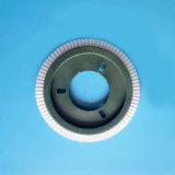 Cepillo plano de la máquina para hacer punto del disco de la fábrica de Anhui