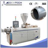 usine de conduite d'eau de PVC de 110-315mm