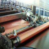 ED protégeant les clinquants de cuivre avec la condition de qualité