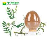 Ácido 20%-70% do alcaçuz da fonte do fabricante do PBF, extrato de Glabra do Glycyrrhiza