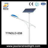 réverbère solaire de 60W 80W 100W DEL avec des prix bon marché