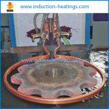 Trattamento termico di induzione economizzatore d'energia dell'attrezzo che estigue macchina