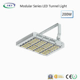 屋外の照明のための200W LEDのトンネルの洪水ライト