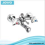 Baignoire intéressante Mixer&Faucet Jv74607 de traitement de double de modèle