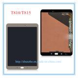 Samsung 은하 탭 T810 T815c를 위한 탭 패드 LCD 접촉 스크린 전시 회의