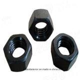 Noix Hex lourdes pour A194/A563/A194m/A563m