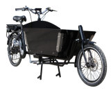 私のオランダのバイク長いジョン