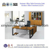 Bureau van de Melamine van het Meubilair van de Fabriek van Foshan het Houten (BF-002#)