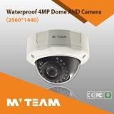 3MP 4MP Vandalproof Ik10 돔 중국 감시 사진기 도매 (MVT AH26F/W)