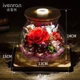 Ivenran 신선한 꽃 성탄 선물