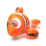 30cm kundenspezifische Pool-Spielzeug Belüftung-aufblasbare kleine Fische