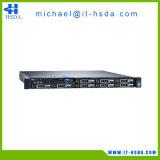 DELL를 위한 R330/E3-1220V5/8g/500GB (SATA 7.2K) /350W/Dvdrw 1u 서버