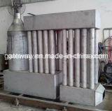 De Verwarmingspijp van de Boiler van het roestvrij staal met 304ss