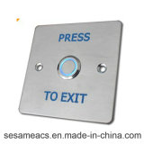 Edelstahl-Infrarotinduktion keine Notwendigkeit, Tür-Taste (SB6-Rct) zu berühren