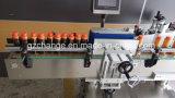 Automatische Hoge snelheid om de Kruiken Labeler van Flessen