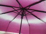 La maggior parte robusto telaio 3 volte ombrello (3FU015)