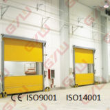 Porta /Door do PVC para o quarto frio/armazenamento frio/congelador