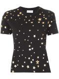 공장 도매 여자의 별은 t-셔츠를 인쇄했다