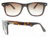 Новым солнечные очки конструкции поляризовыванные способом